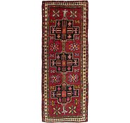 Link to 3' 11 x 10' 5 Shiraz Persian Runner Rug