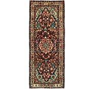Link to 3' 9 x 9' 9 Borchelu Persian Runner Rug