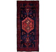 Link to 4' 4 x 10' 1 Sirjan Persian Runner Rug