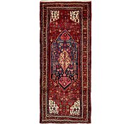 Link to 4' 3 x 10' 3 Koliaei Persian Runner Rug