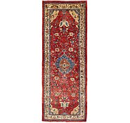Link to 4' 1 x 10' 9 Farahan Persian Runner Rug
