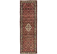 Link to 3' 2 x 9' 3 Hossainabad Persian Runner Rug
