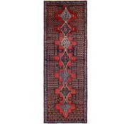 Link to 3' 2 x 9' Sanandaj Persian Runner Rug