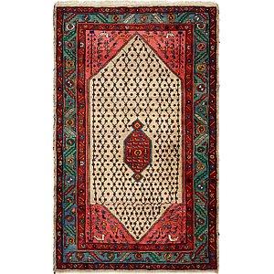 4' 10 x 8' Koliaei Persian Rug