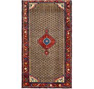 Link to 5' x 8' 8 Koliaei Persian Rug