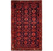 Link to 4' 4 x 7' Farahan Persian Rug