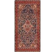 Link to 5' 10 x 11' 9 Farahan Persian Rug