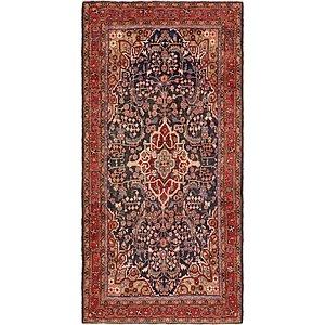 5' 10 x 11' 9 Farahan Persian Rug
