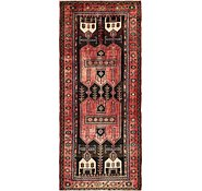Link to 4' 10 x 11' Sirjan Persian Runner Rug