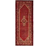 Link to 3' 6 x 9' 4 Botemir Persian Runner Rug