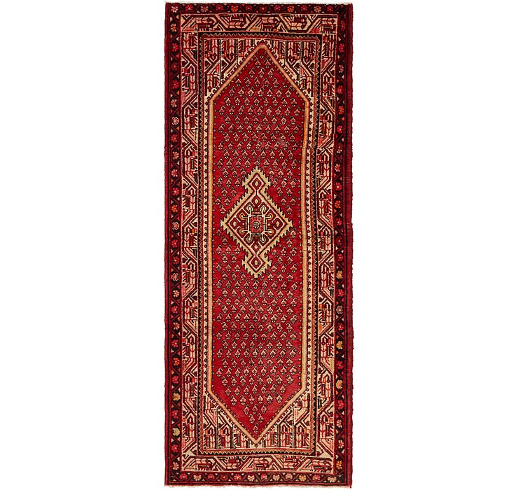 3' 6 x 9' 4 Botemir Persian Runner ...
