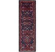Link to 3' 5 x 10' 9 Liliyan Persian Runner Rug