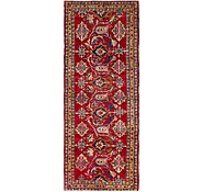 Link to 3' 10 x 10' 2 Isfahan Persian Runner Rug