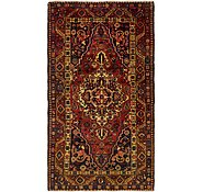 Link to 5' 3 x 10' Bakhtiar Persian Rug