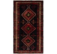 Link to 5' x 9' 5 Chenar Persian Rug