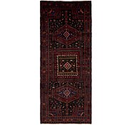 Link to 4' 9 x 11' 7 Meshkin Persian Runner Rug
