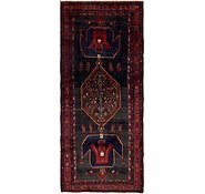 Link to 4' 8 x 11' Zanjan Persian Runner Rug