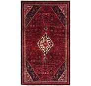 Link to 5' x 8' 8 Hossainabad Persian Rug