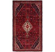 Link to 152cm x 265cm Hossainabad Persian Rug