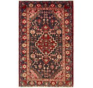 Link to 4' 4 x 6' 10 Nahavand Persian Rug