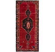 Link to 4' x 9' 3 Koliaei Persian Runner Rug