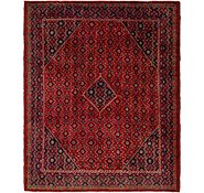 Link to 10' 6 x 12' 10 Mahal Persian Rug