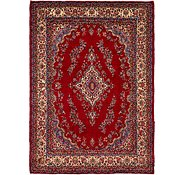 Link to 9' x 12' 4 Hamedan Persian Rug