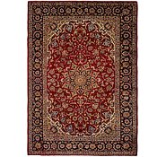 Link to 9' 7 x 13' 3 Isfahan Persian Rug