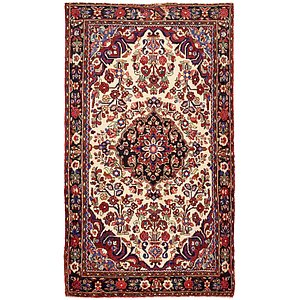 5' 8 x 8' 10 Borchelu Persian Rug