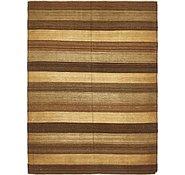 Link to 4' 10 x 6' 10 Kilim Afghan Rug