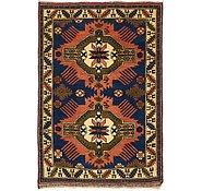 Link to 3' 9 x 5' 6 Kars Oriental Rug