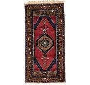 Link to 3' 9 x 7' 7 Kars Oriental Runner Rug