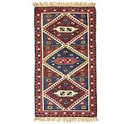 Link to 3' 7 x 6' 5 Kars Oriental Rug