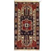 Link to 3' 4 x 6' 5 Kars Oriental Rug