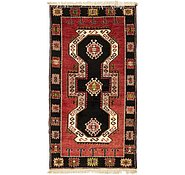 Link to 3' 4 x 6' 4 Kars Oriental Rug