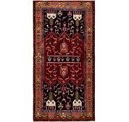 Link to 4' 11 x 9' 7 Koliaei Persian Runner Rug