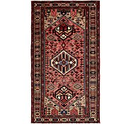 Link to 4' 11 x 9' 7 Bakhtiar Persian Rug