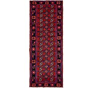 Link to 3' 6 x 9' 9 Ferdos Persian Runner Rug