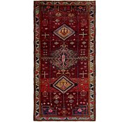 Link to 5' 5 x 10' 6 Hamedan Persian Rug