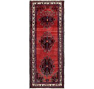 Link to 3' 4 x 8' 11 Hamedan Persian Runner Rug