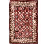 Link to 6' 7 x 10' 3 Farahan Persian Rug