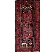 Link to 140cm x 307cm Sirjan Persian Runner Rug