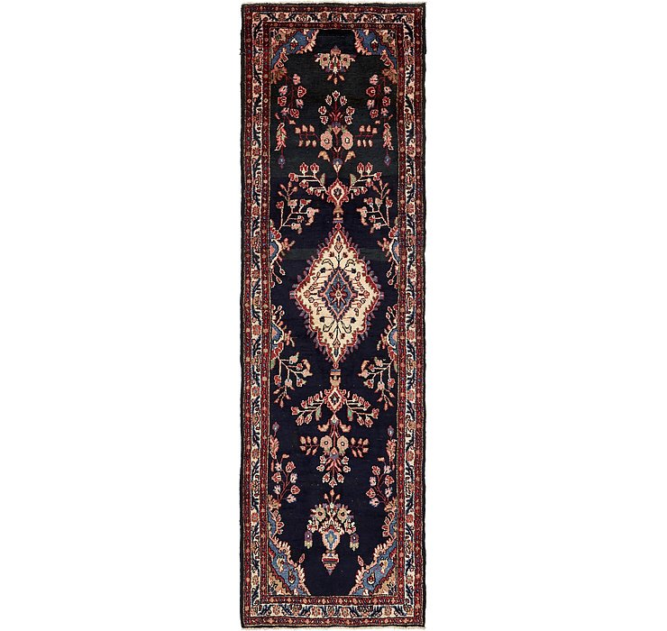 3' 9 x 12' 7 Liliyan Persian Runner ...