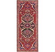 Link to 3' 8 x 9' 1 Ferdos Persian Runner Rug