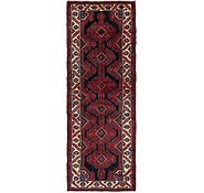 Link to 107cm x 300cm Shahsavand Persian Runner Rug