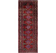 Link to 4' 3 x 11' 4 Koliaei Persian Runner Rug