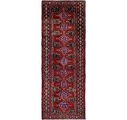 Link to 4' 3 x 11' 4 Koliaei Persian Runner Rug
