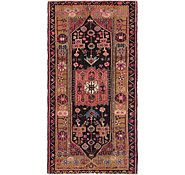 Link to 4' 5 x 9' 7 Koliaei Persian Runner Rug