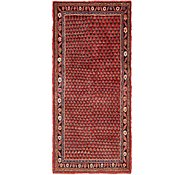 Link to 4' 10 x 10' 7 Botemir Persian Runner Rug