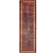 Link to 3' 8 x 11' 9 Farahan Persian Runner Rug